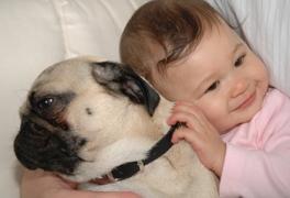 barn og baby